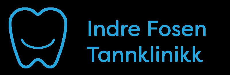 Logo for Indre Fosen Tannklinikk